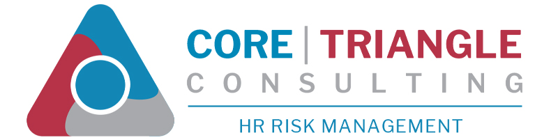 Core Triangle Consulting Logo