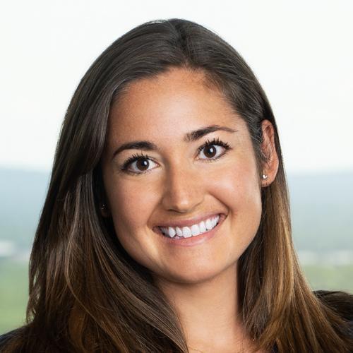 Amanda M. Brahm